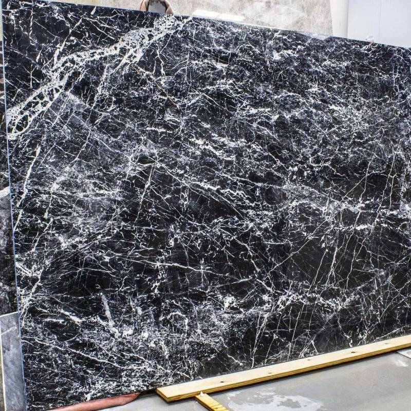 Black Marquina 20 mm