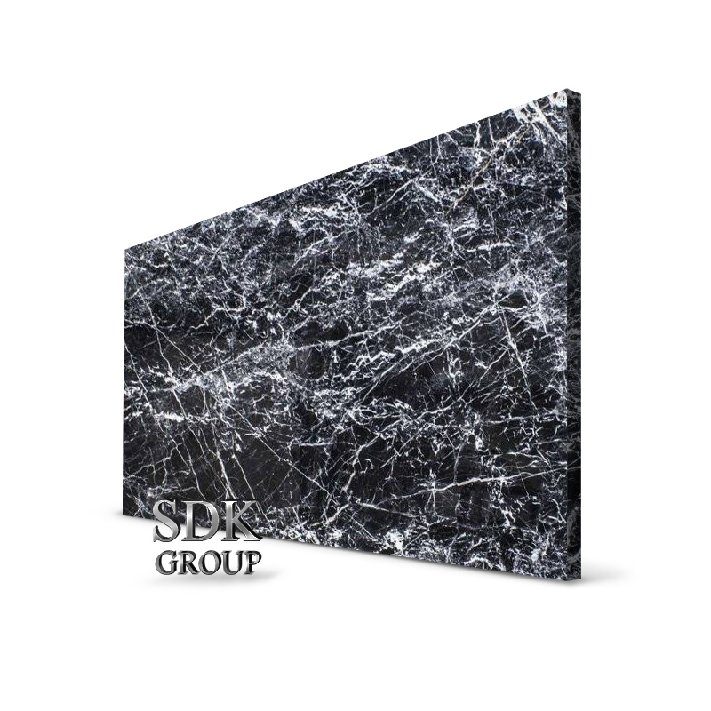 Black Marquina 30 mm
