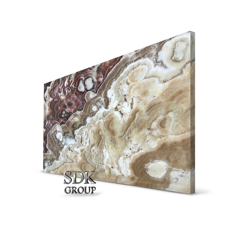 Nuvola Onyx Marble 20 mm